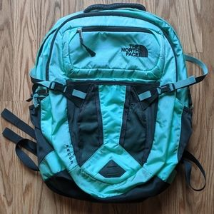 North Face Recon Backpack!